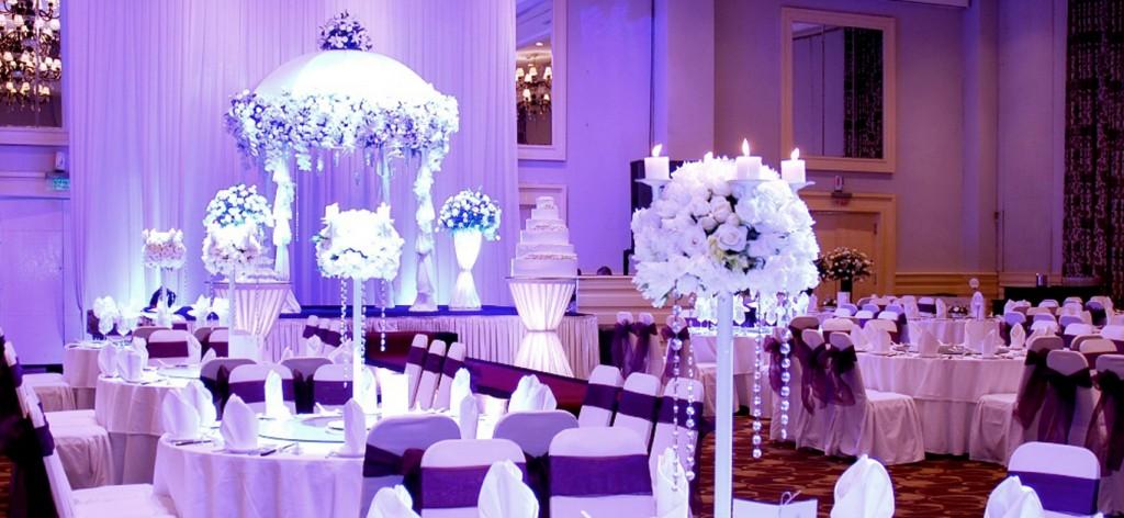 Dịch vụ lên ý tưởng đám cưới trọn gói