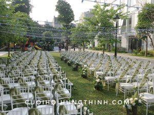 Sính lễ cưới Sính lễ đám cưới gồm những gì