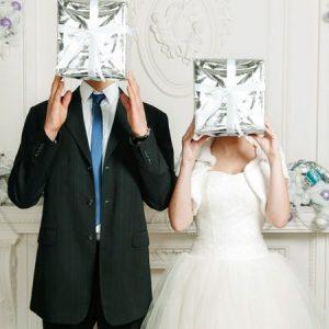 Cách chọn quà cưới ý nghĩa