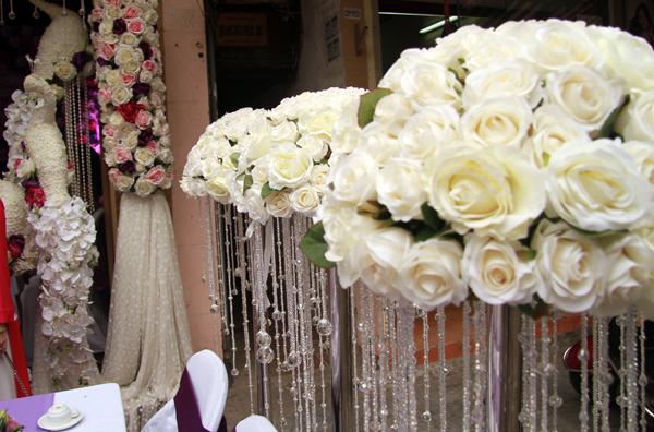 cổng hoa lan hồ điệp 22