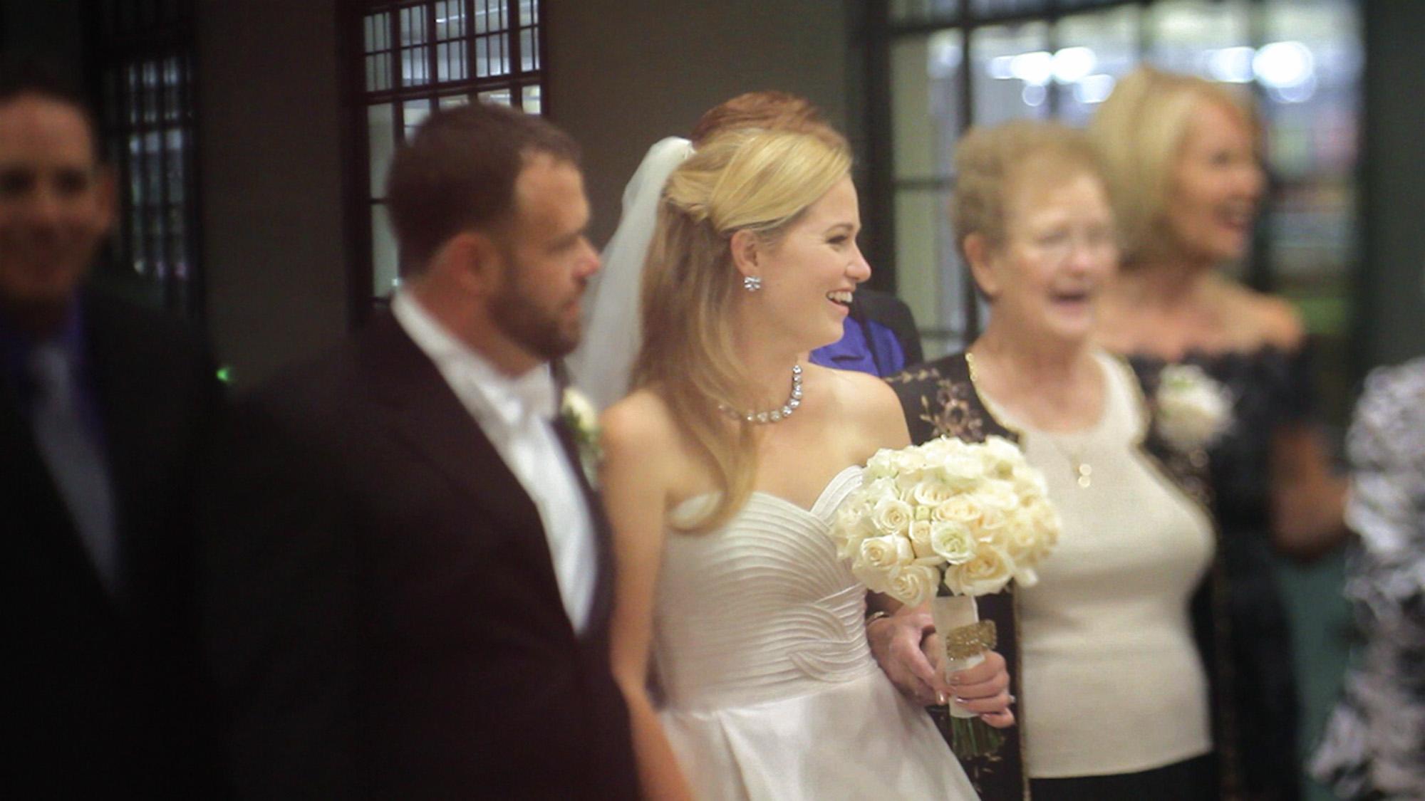 Những mẫu hoa cầm tay thịnh hành nhất mùa cưới